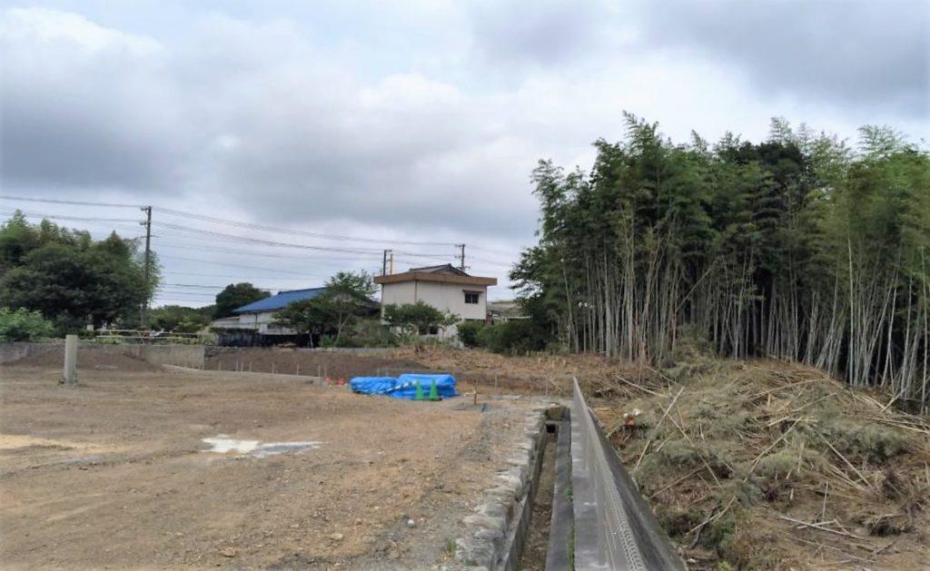 共同住宅新築工事24