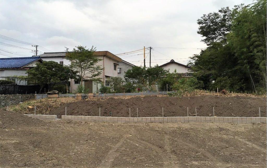 共同住宅新築工事17