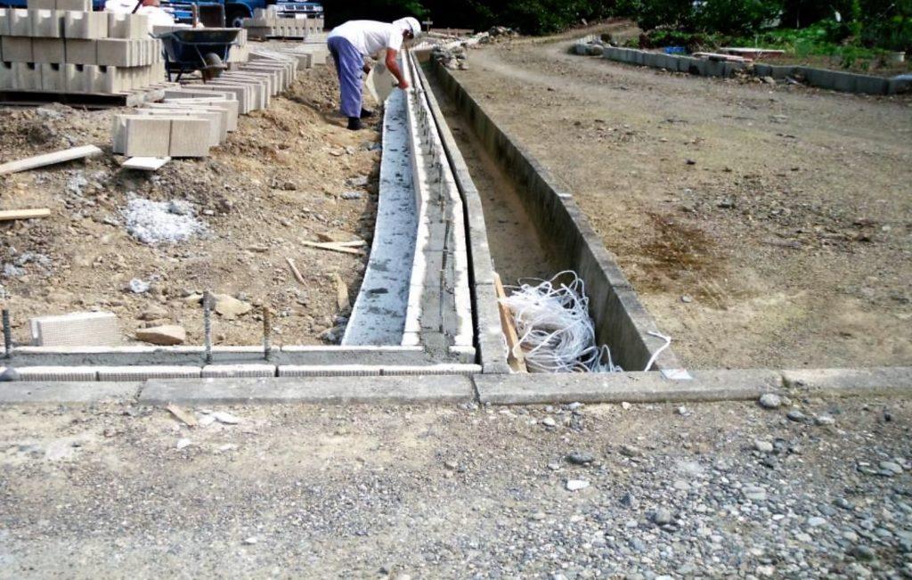 共同住宅新築工事20